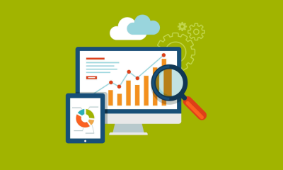 eCommerce za pocetnike Google Analytics