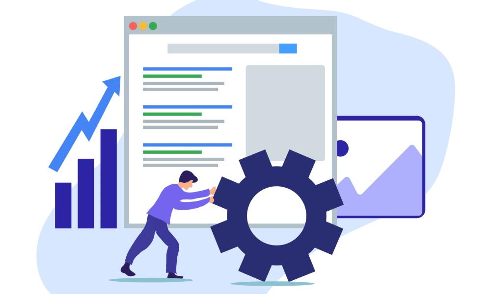 Povezivanje Google Search Console i Google Analytics