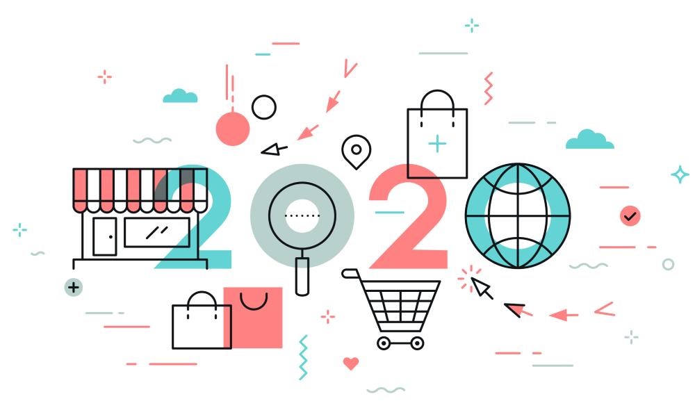 E-Commerce magazin 2020. godina u brojevima