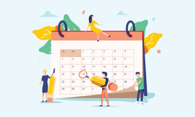 Insertovanje kalendara