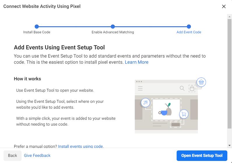 Uputstvo za instalaciju Facebook Pixel-a