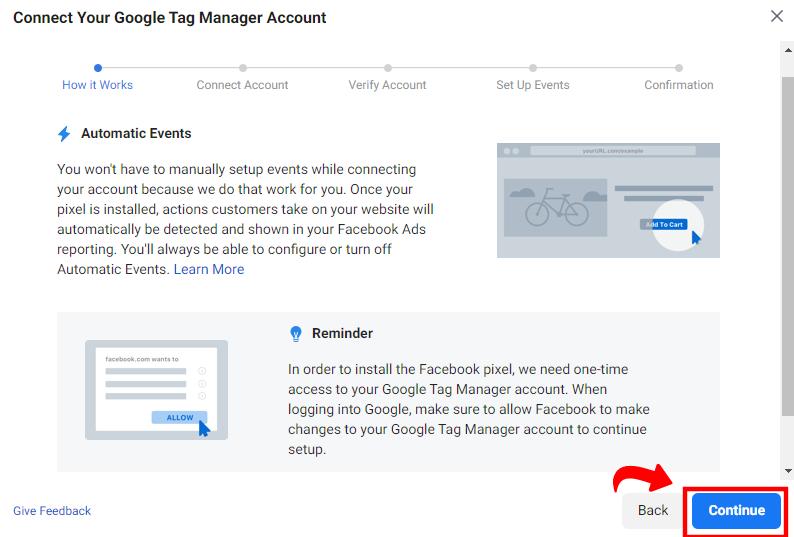 Uputstvo za instalaciju Facebook Pixel-a putem Google Tag Managera
