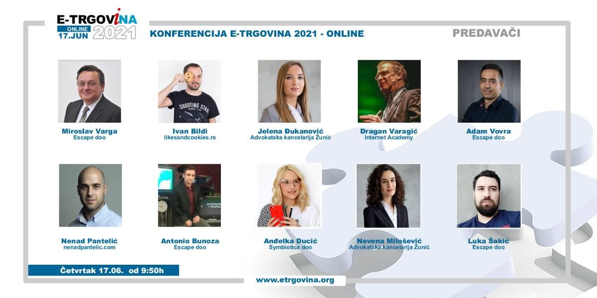 Konferencija E-trgovina